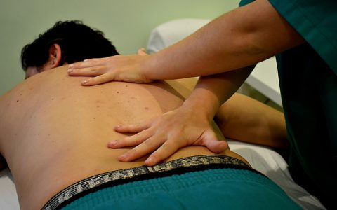 Fisioterapia Manual Especializada
